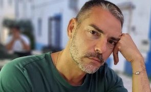 Cláudio Ramos revela problema de saúde e procura ajuda (foto)
