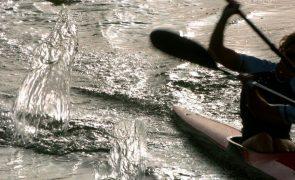 Campeonato do mundo de remo de mar chama mais de mil atletas a Oeiras