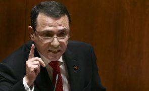 MP pede condenação para ex-deputado Agostinho Branquinho e mais nove arguidos