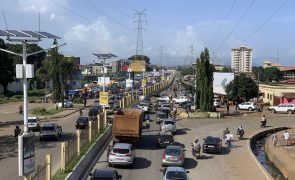 União Africana suspende Guiné-Conacri da organização após golpe de Estado