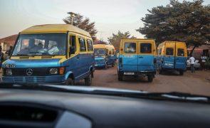 Governo guineense reinstala semáforos em Bissau
