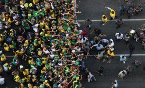 Indústrias do Brasil expressam preocupação com tensão entre poderes