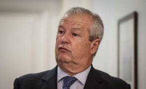 Óbito/Sampaio: CTP diz que antigo Presidente