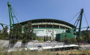 PSP apela aos 22 mil adeptos esperados no Sporting-FC Porto para chegarem cedo