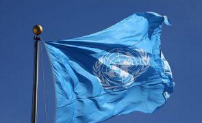 Óbito/Sampaio: Nações Unidas destacam trabalho como enviado especial e Alto Representante