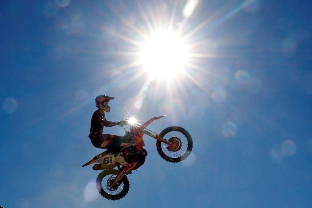 Covid-19: GP de Portugal de motocrosse cancelado