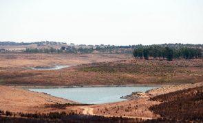 Agosto foi quente e seco em Portugal continental