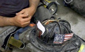 11 de Setembro: Nova-iorquinos inspiraram-se a ser bombeiros depois do desastre