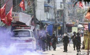 Myanmar: Pelo menos 20 soldados mortos após declaração de guerra ao regime militar