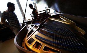 A fé, o exército e a emigração impulsionaram a vocação musical açoriana