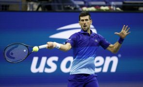 US Open: Djokovic vai encarar final