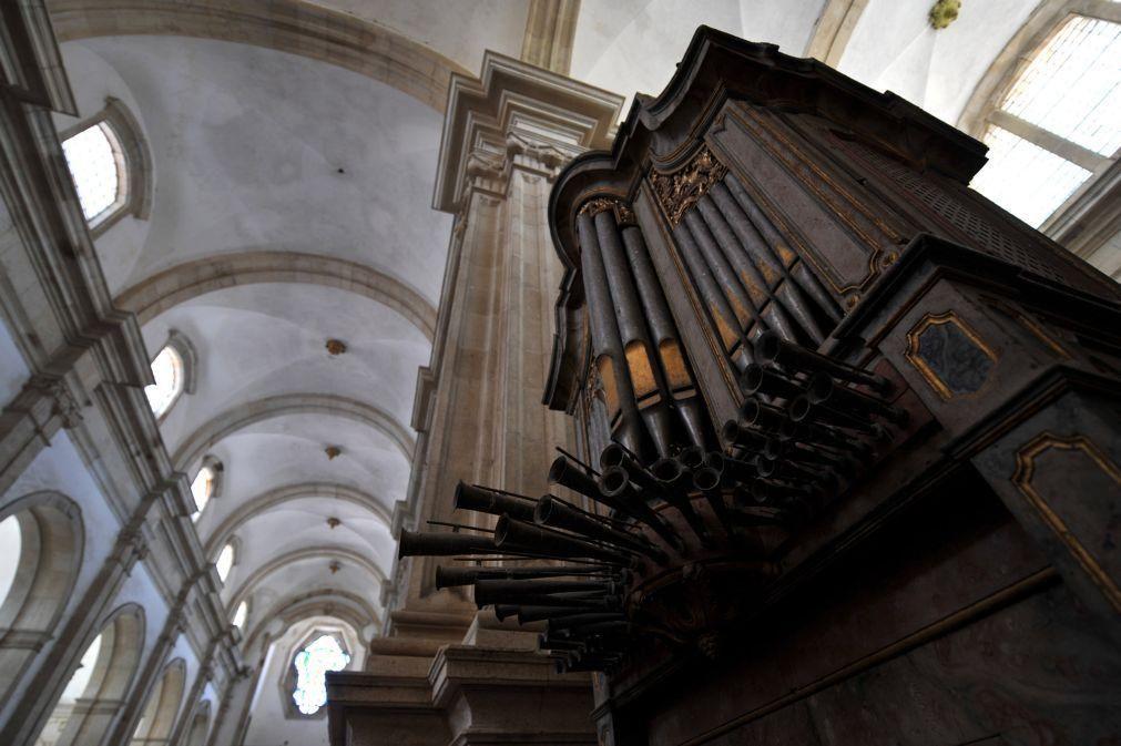 Agrupamento Polyphonos faz gravação mundial de música sacra portuguesa