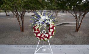 11 de setembro: Ex-Presidente Barack Obama elogia os