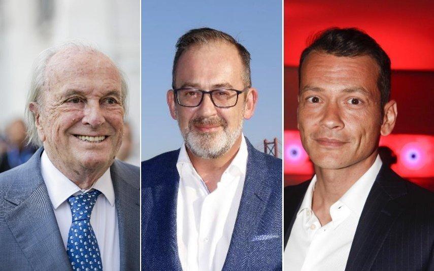 Depois de Cristina, Balsemão critica José Alberto Carvalho e Pedro Mourinho