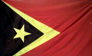 Óbito/Sampaio: Presidente timorense recorda