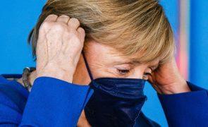 Eleições na Alemanha: Merkel