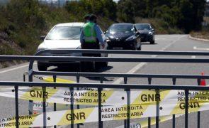 Acidente de viação em Barcelos mata mulher de 88 anos