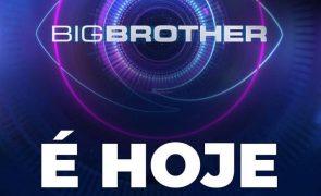 Revelados pormenores sobre os novos concorrentes do Big Brother