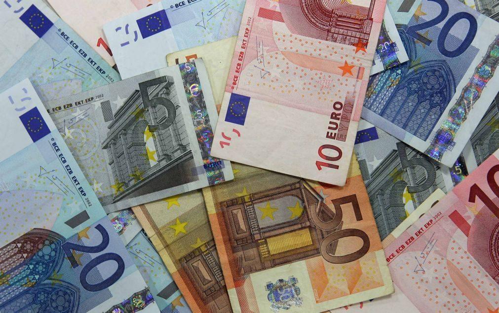 Portugal colocou 1.750ME em dívida a 6 e a 12 meses a juros ainda mais negativos