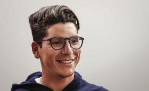 João Almeida em 14.º nos Europeus de ciclismo, Colbrelli sagra-se campeão