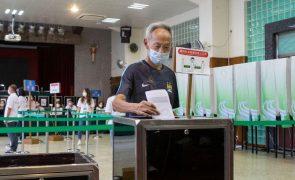 Associação dos Cidadãos Unidos foi a lista mais votada para o parlamento de Macau