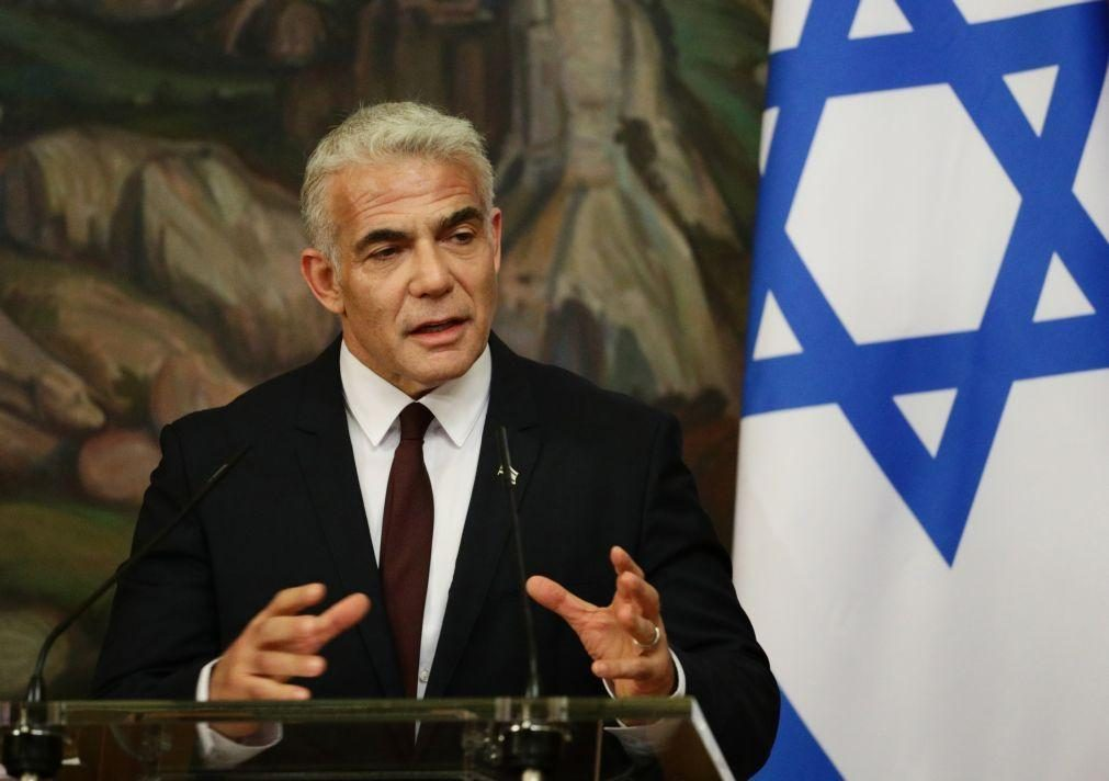 Israel propõe
