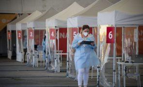 Não se justifica reabrir centro de vacinação do Queimódromo no Porto, diz 'task-force'