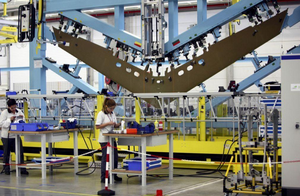Preços na produção industrial desaceleram em junho mas sobem 2,7%