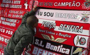 Benfica com Bayern Munique, Lyon e Häcken na fase de grupos da 'Champions' feminina