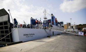 Cabo Verde e Guiné-Bissau estudam ligação marítima entre os dois países