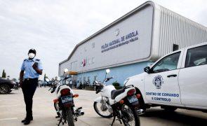 Polícia detém em Luanda homem e quatro cinco suspeitos por exploração de menores