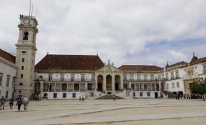 Universidade de Coimbra lidera consórcio para melhorar oferta formativa