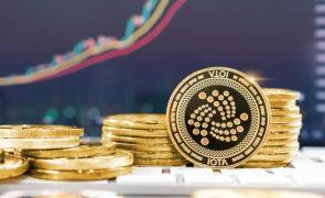 IOTA - Tudo o que precisa saber sobre a criptomoeda que está a abalar o mundo financeiro