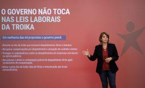 OE2022: BE não abdica de negociar legislação laboral ao mesmo tempo do orçamento