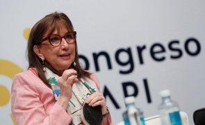 Rebeca Grynspan é a primeira mulher a assumir liderança da UNCTAD