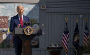 Governo dos EUA quer reunir famílias separadas na era de Trump