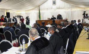 Moçambique/Dívidas: Arguido admite pagamentos à mulher de ex-diretor da