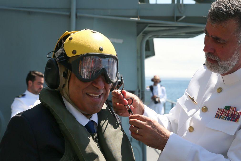 António Costa escusa-se a comentar decisões da Proteção Civil
