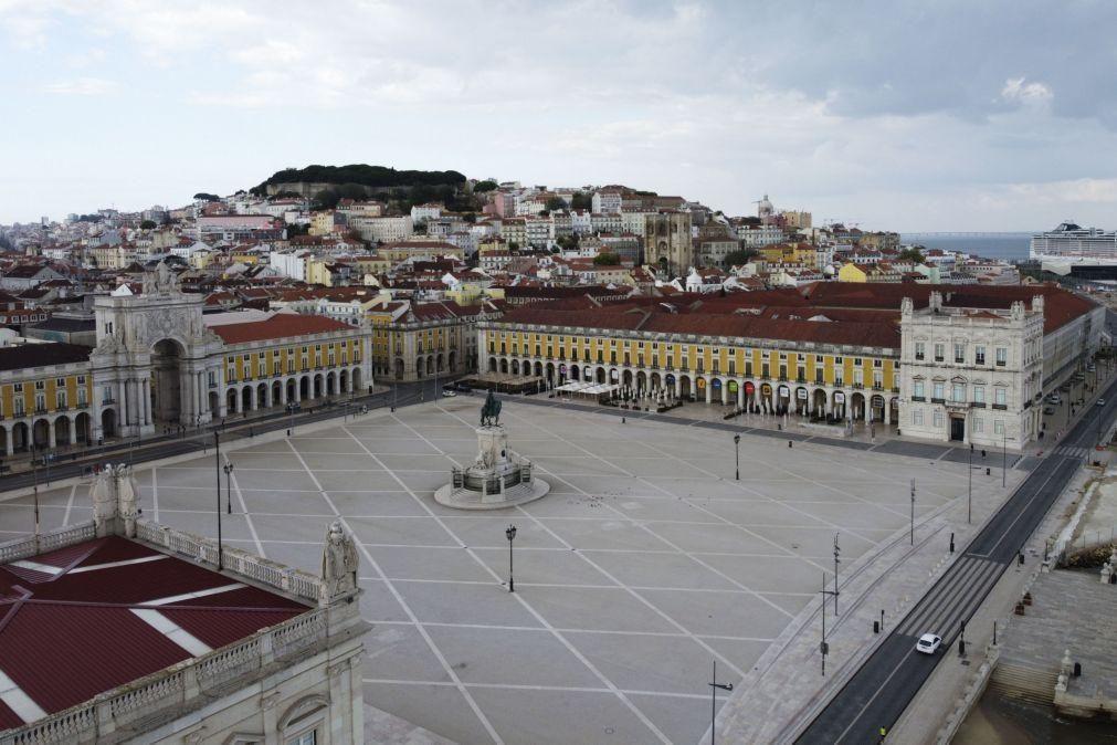 Lisboa e Porto melhores municípios para viver, negócios e turismo