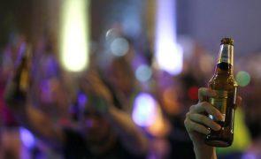 Covid-19: Produção de cerveja cai 7,2% em 2020