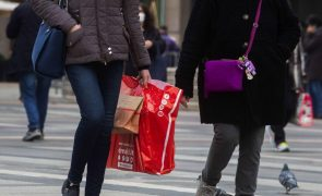 Criação líquida de emprego entre outubro e dezembro deverá atingir 11% - estudo