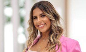 Joana Albuquerque arrasada por fazer piada sobre transexual