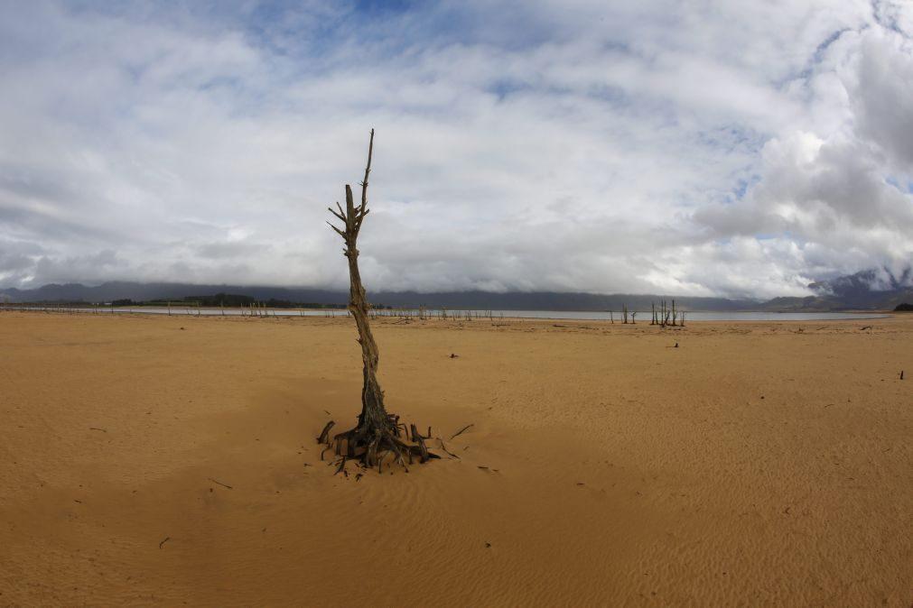 Portugal tem a partir de hoje Plano de Prevenção e Acompanhamento dos Efeitos da Seca
