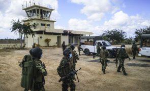 Moçambique/Ataques: Portugal e a UE