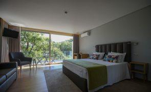 Turismo aumentou e dormidas na hotelaria subiram mais de 70%