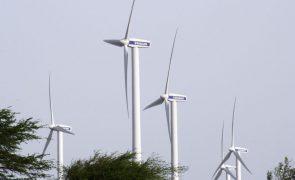 Covid-19: Mais de um quarto da eletricidade produzida em Cabo Verde em 2020 ficou por faturar
