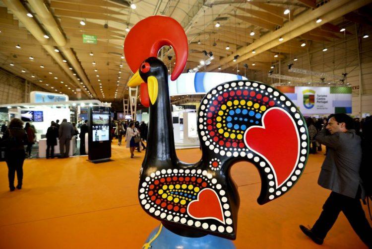 Cerca de 347 mil empresas criadas em Portugal desde 2007 com turismo em destaque