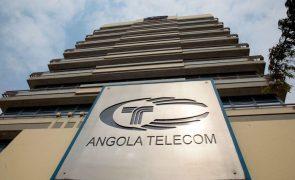 Governo lança concurso público internacional para exploração das redes da Angola-Telecom