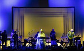 Dead Can Dance regressam a Lisboa para dois concertos em junho