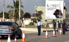 Angola e Portugal assinam memorando para cooperação na área dos transportes rodoviários